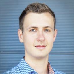 Henrik Dransfeld - lumind solutions GmbH - Berlin