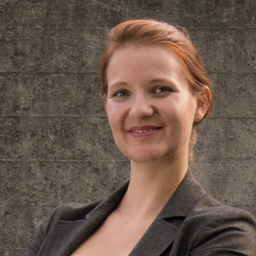 Isabel Rößler - USound GmbH - Graz