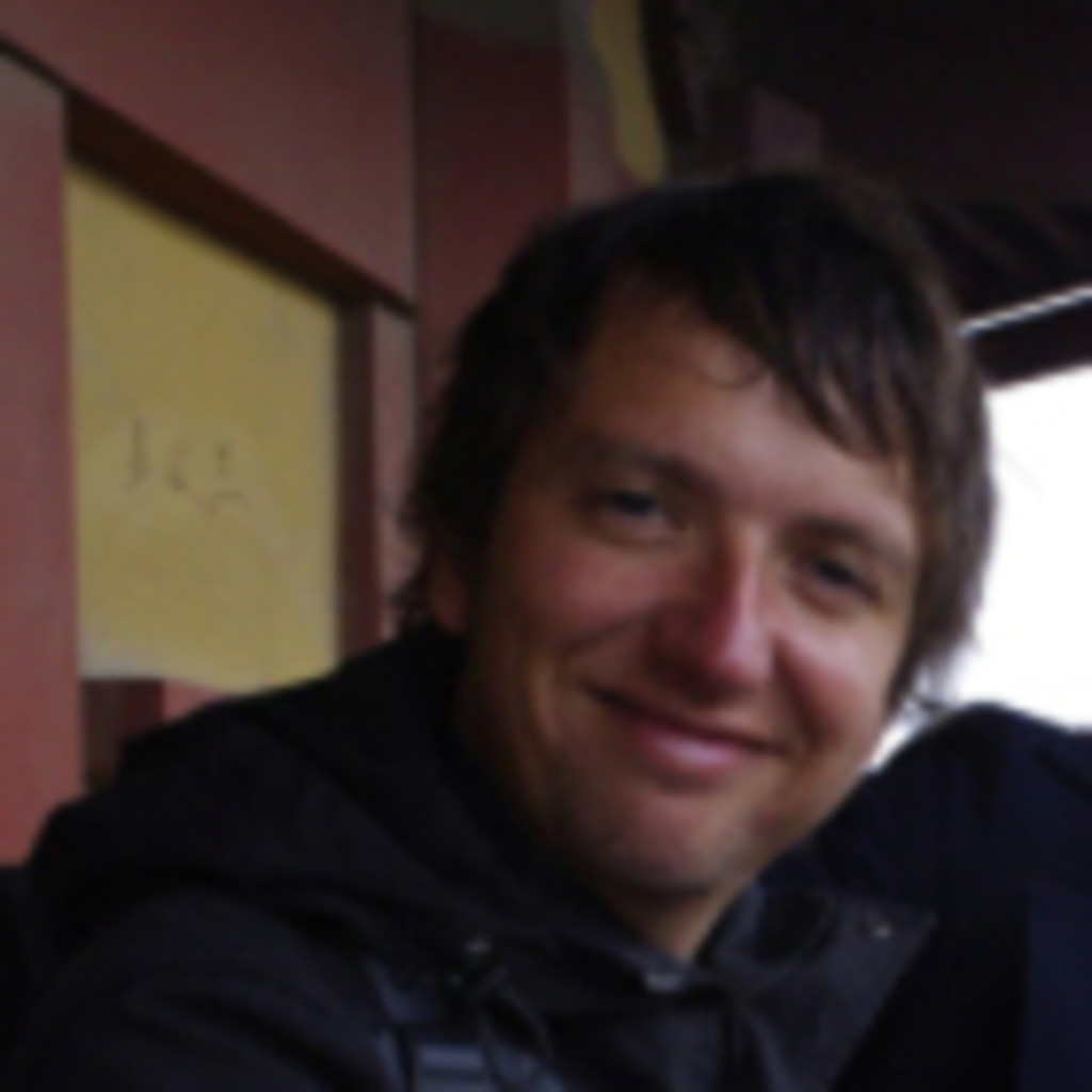 Norbert Freudenberg's profile picture
