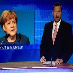 Ralf Siegelmann - Rhein-Neckar Fernsehen, RTL Regionalfenster ,RNF - Mannheim