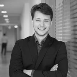 Julius Carstensen's profile picture