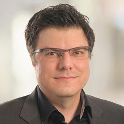 Andre Kullmann - Otto Group Solution Provider (OSP) Dresden GmbH - Dresden