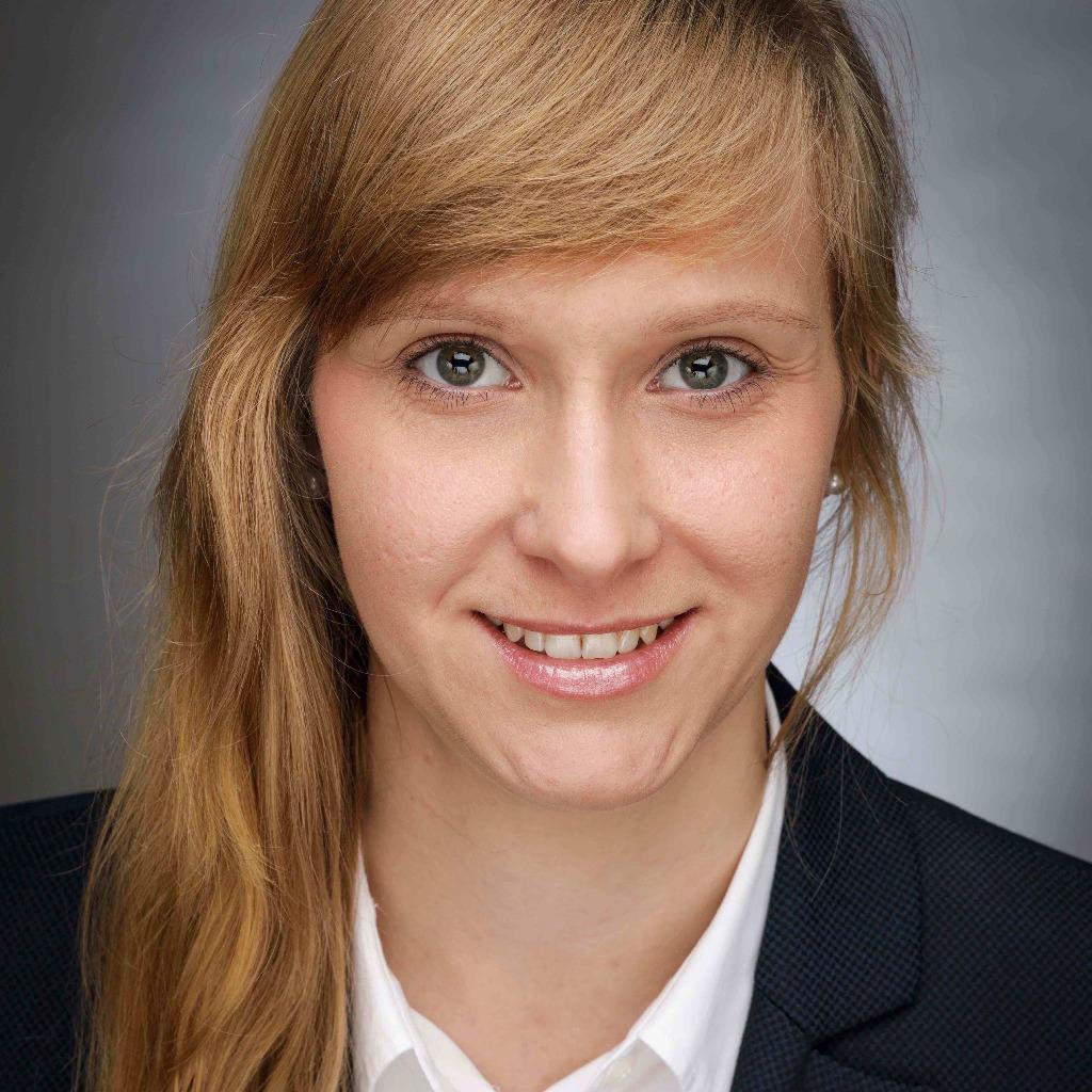 Dr. Magdalena Adam's profile picture
