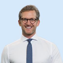 Christoph Theodor Freihöfer's profile picture