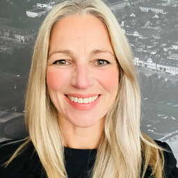 Anja Fraunholz's profile picture