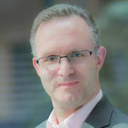 Dr. Georg Molter - Zühlke Gruppe - Eschborn
