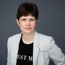 Christina Schubert - Halle