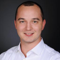 Artem Bliednov