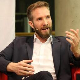 Prof. Dr André Bühler - Deutsches Institut für Sportmarketing - Nürtingen