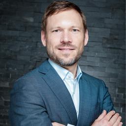 Simon Strunck - ZOLL CMS GmbH - Frankfurt am Main