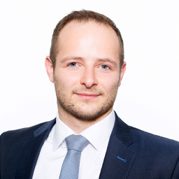 Jan Rodan - PRODYNA Austria AG - Eschborn