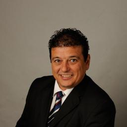 Franco Lazzara - AKROS AG - Bern