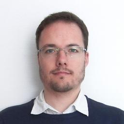 Dr. Sébastien Rochette - StatnMap - Heidelberg