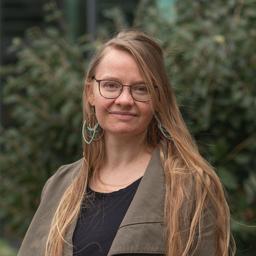 Kerstin Fischer's profile picture