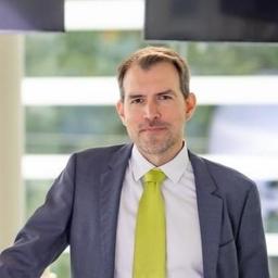 Thomas Lang - Mubea Carbo Tech GmbH - Salzburg