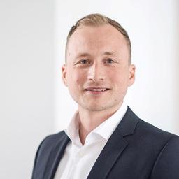 Maximilian Borchard's profile picture