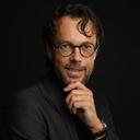 Michael Glans Pedersen - Bielefeld