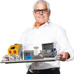 Robert Egger's profile picture