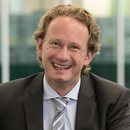 Dr. Thomas Rischbeck - ITMC AG - Zug