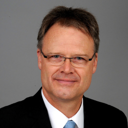 Dr. Xaver Laufenberg