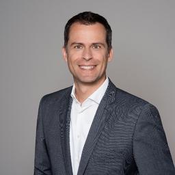 Markus Perdrizat - PwC - Zürich