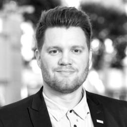 Philipp Laferi Social Media Manager Flughafen
