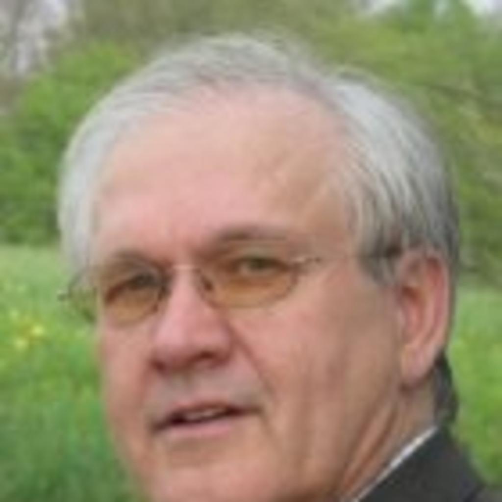 Wilfried Hosnofsky's profile picture