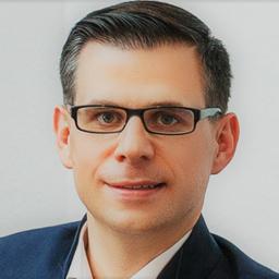 Alexander Rachko - CompuGroup Medical Deutschland AG, Geschäftsbereich CGM MEDISTAR - Hannover