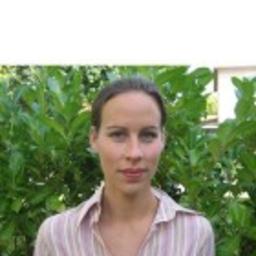 Johanna Seegers