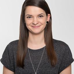 Julia Brauer's profile picture