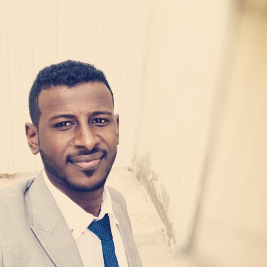 Osman Abdelgadir's profile picture
