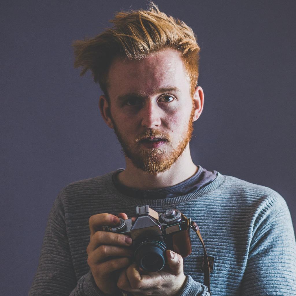 Marc Wilhelm's profile picture