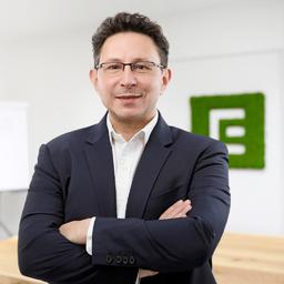 Hakan Baran - Econ Application GmbH - Frechen
