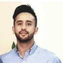 Waqas Ahmad - Aalen