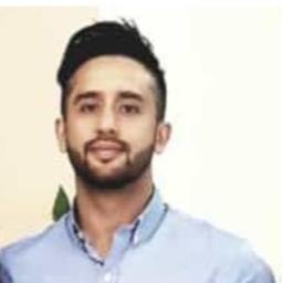 Waqas Ahmad's profile picture