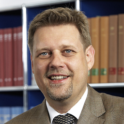 Burkhard Krecichwost - MKM + PARTNER Rechtsanwälte PartmbB - Nürnberg