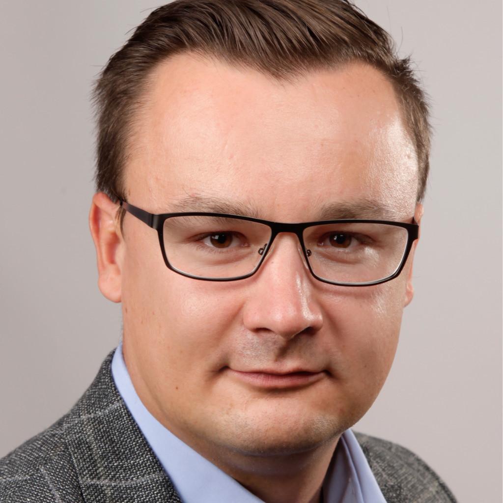 Thomas Zienterski's profile picture