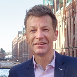 Wolfgang Beecken - first mile - Innovative Stadt-Logistik UG - Hamburg