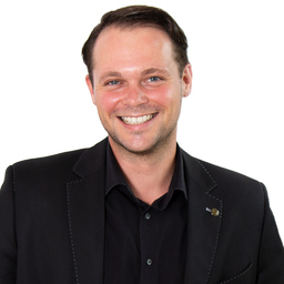 Mag. Nico Binder - HEROLD Business Data GmbH - Wien