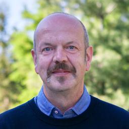 Christian Dössel - PRS IN VIVO Deutschland GmbH - Hamburg