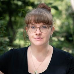 Luisa Fischer - Freelancer Online Marketing - Leipzig