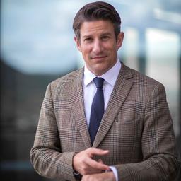 Dr. Alexander Deicke's profile picture