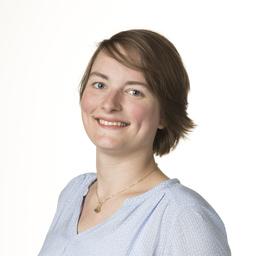 Rebekka Müller's profile picture