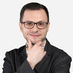 Nedim Sabic - Crowdfox GmbH - Köln