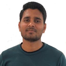 Ing. Kiran Patil's profile picture