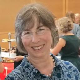 Dr. Sabine Skutta - DRK e.V. - Berlin