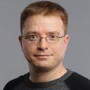 Martin Grossmann - Berlin