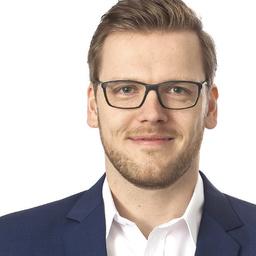 Florian Scheppelmann - IBM Interactive Experience - Hamburg