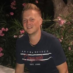 Marcel Meyrose - Jawoll Vertriebs GmbH - Syke