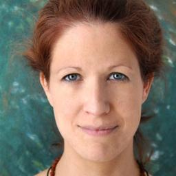 Nadine Burkatzki - Nadine Burkatzki - Ingolstadt